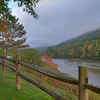 Alleghney River - Kinzua Dam