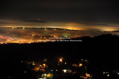 2011 Huntsvile lights