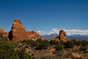 Arches National Park, just outside Moab UT.