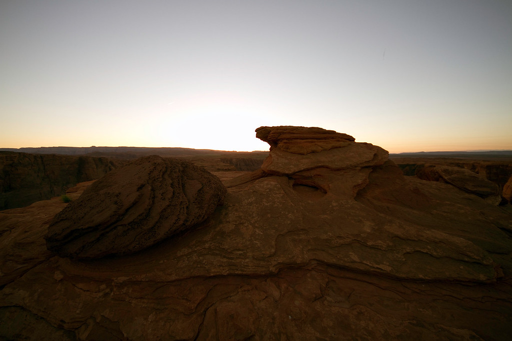 Horseshoe Bend, Page AZ