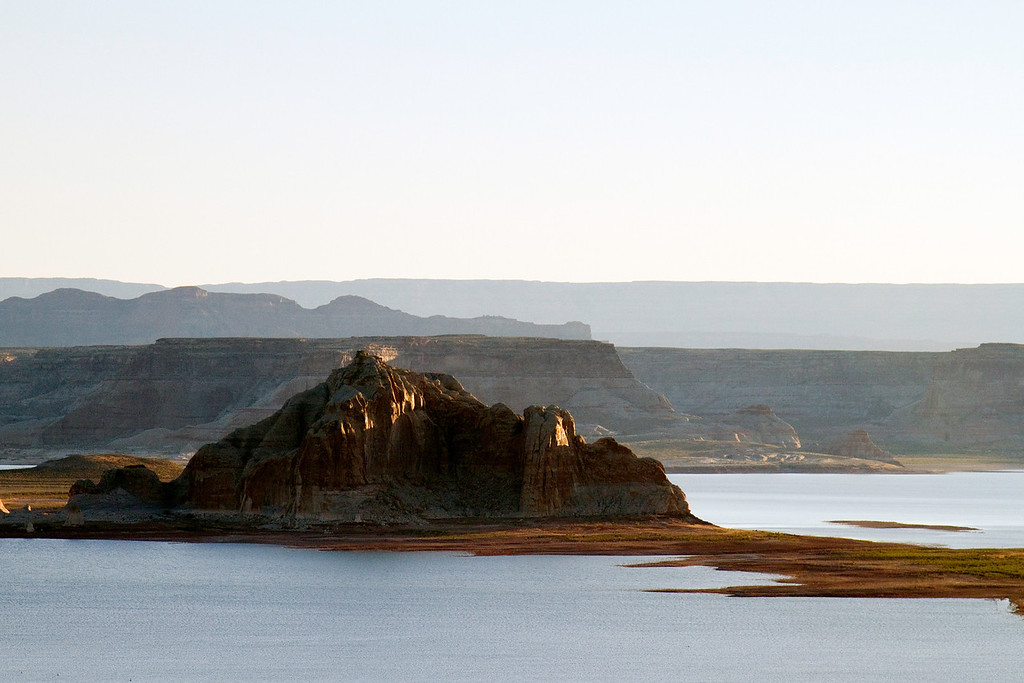 Lake Powell, Page AZ