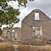 Church Ruins, City of Rocks National Monumnet