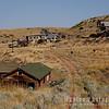 Derelict Coal Mine (Town)