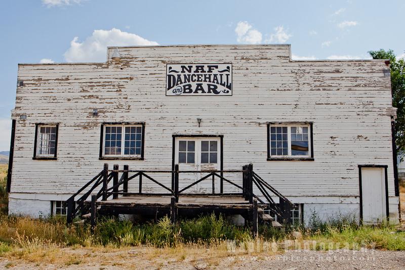 NAF Dance Hall and Bar