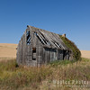 Derelict Barn, South Idaho