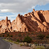 Approaching Fiery Furnace