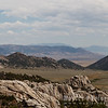 Vista, City of Rocks National Monument