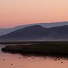 Sunrise, Jackson Hole, Wyoming
