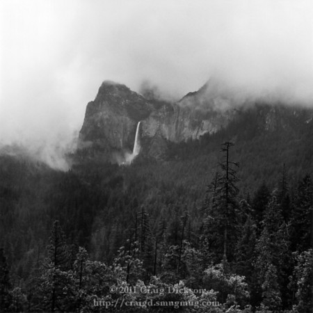 2011.05.16-19 Yosemite