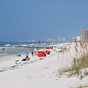 PCB15 -  Panama City Beach, FL.  Taken from St. Andrews State Park. 2012