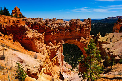 Bryce Canyon Natural Arch