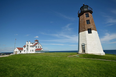 Point Judith, Rhode Island.
