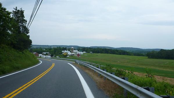 2013 - 06 - Ride to Gettysburg