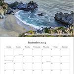 Sept Cal 2014