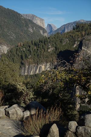 2014 Yosemite November