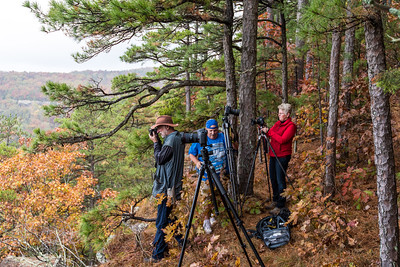 Photos taken during a Tim Ernst Fall Color Workshop in October 2015.