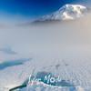 14. Mt. Rainier and Reflection Lakes