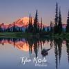 35. Mt. Rainier and Tipsoo Lake
