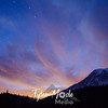 30. Big Dipper and Mt. Rainier