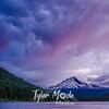 16. Mt. Hood and Trillium Lake