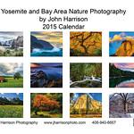#1 Calendar 2015