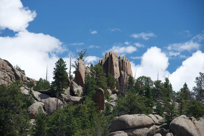 Lumpy Ridge