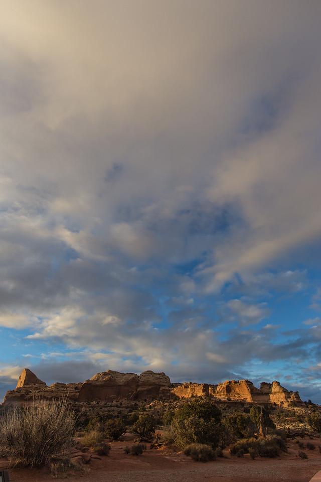 Green River Overlook -- Canyonlands National Park, Utah