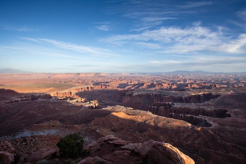 The Grandview Overlook