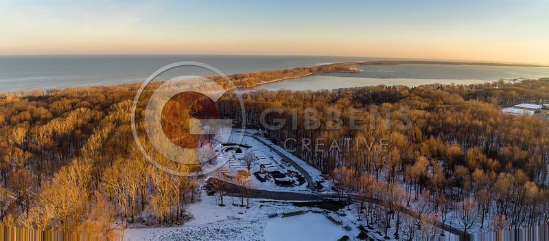 Scott Park PI Aerial