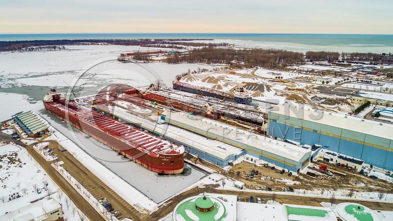 DonJon Shipyard 006 January 25, 2021