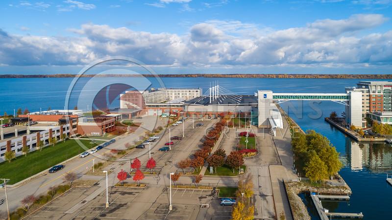 VisitErie Convention Center 006 October 27, 2020