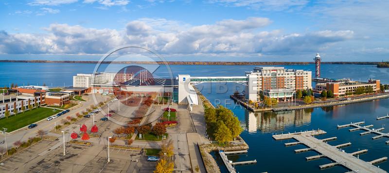 VisitErie Convention Center 007 October 27, 2020