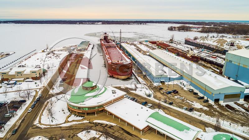 DonJon Shipyard 004 January 25, 2021