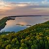 Presque Isle from Trek