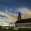 St Olafs, Cranfills Texas