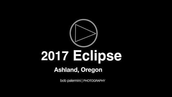 Eclipse Timelapse