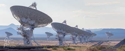 How the VLA Works