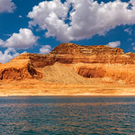 2020-06 Lake Powell with the Criddle's & de Geus's_0018-EIP - Carole Lee Butte