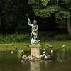 Hardwick Park, Sedgefield in Co. Durham