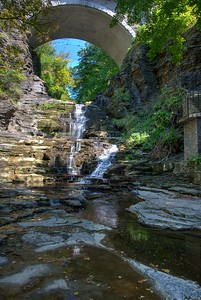 Cascadilla Creek