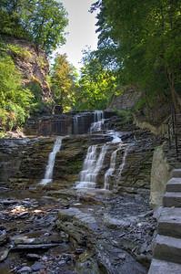 Cascadailla Creek