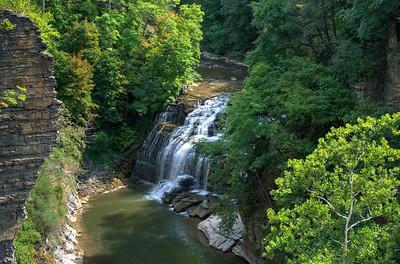 Forrest Falls