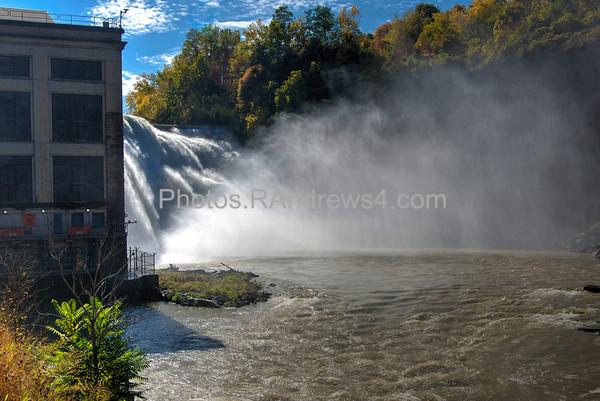 20201023 Genesee River Gorge