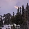 96  G Rainier Peaks Out