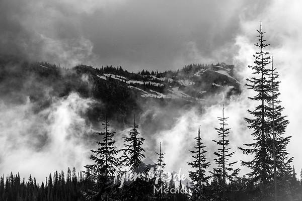 21 Hours at Mount Rainier