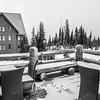 78  G Snowy Paradise Inn BW