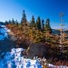 16  G Trail Snow