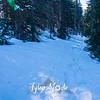 25  G Snowy Trail
