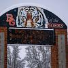 26  G BG High School Snow