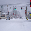 20  G BG Heavy Snow Main Street